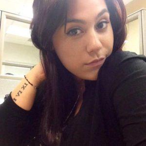 aurélie ronde de 23 ans cherche homme pour début de relation